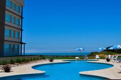 Carilo Luxury Condo Playa Privada