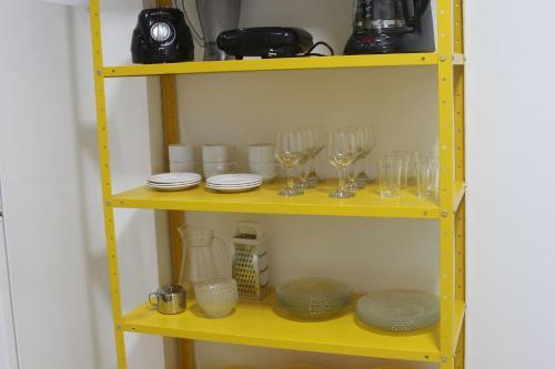 Sobrado inteiro Catuai para grupos !! Ótima localização ! (Photo from Booking.com)