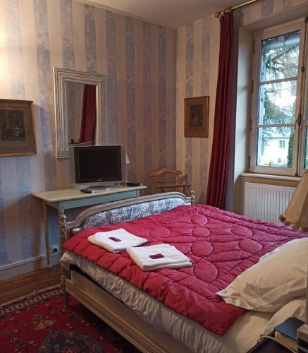 Le Poudrier - Hôtel - Limoges
