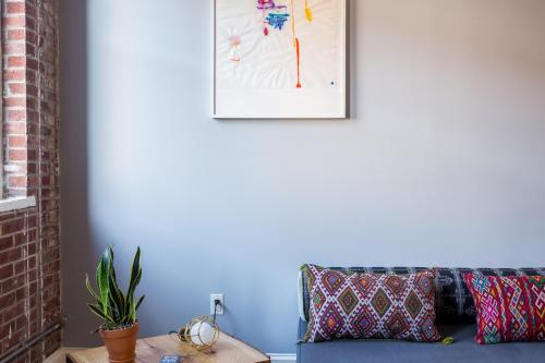 hotels airbnb vacation rentals in brooklyn new york state usa