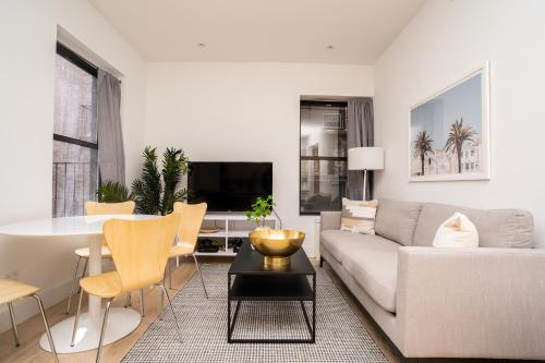 . Upper West Side Apartments 30 Day Rentals