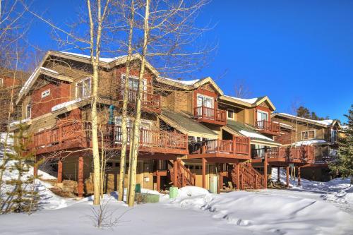 River Park Estates - Live the Breckenridge Dream with Resort Managers - Accommodation - Breckenridge