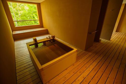 金乃竹塔澤日式旅館(僅限成人入住)