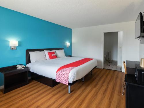 . OYO Hotel DeRidder Hwy 171 North