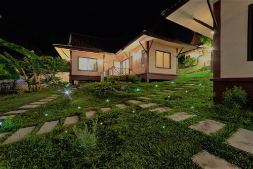 Pantarisa home villas Bophut Koh Samui Pantarisa home villas Bophut Koh Samui