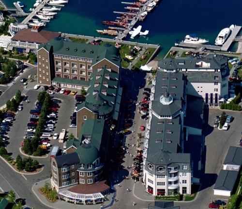Bay Harbor Village Hotel And Conference Center