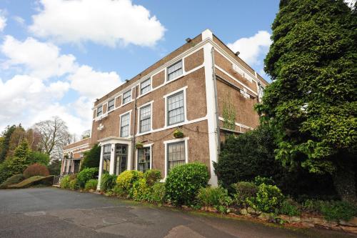 Himley House Hotel By Greene King Inns