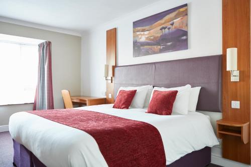 . Wheatsheaf Basingstoke by Greene King Inns