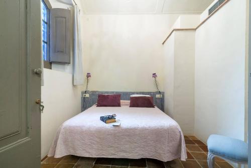 Economic Double Room - Ground Floor Cluc Hotel Begur 11