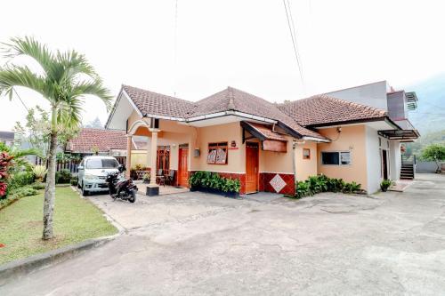Villa Rose, Malang