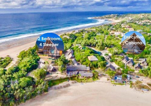 . Casa Barry Beach Lodge