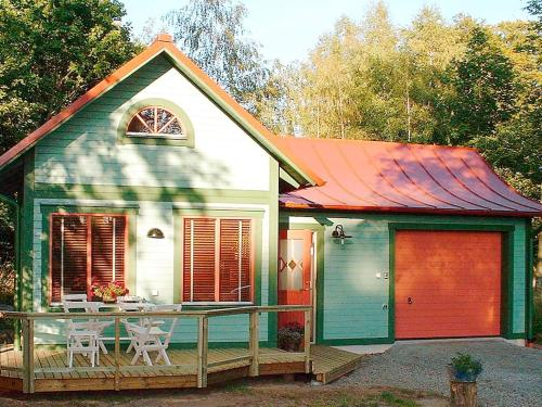 . Holiday home in Ronneby