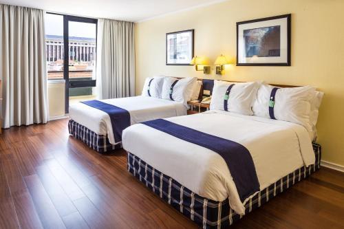 Holiday Inn Lisbon, an IHG Hotel - image 7