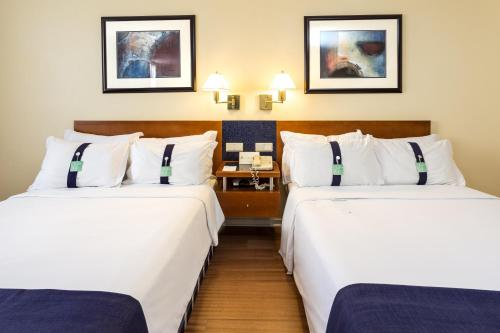 Holiday Inn Lisbon, an IHG Hotel - image 8