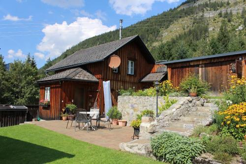 Ferienhaus Margotti - Altaussee
