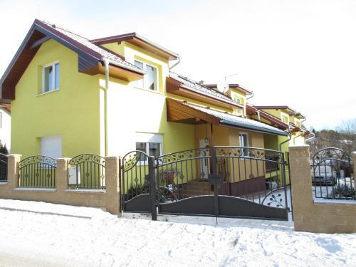 . Apartmany Jaruska