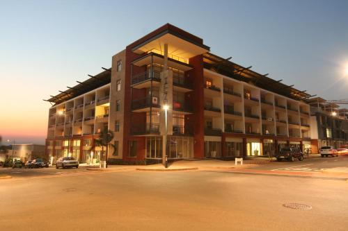 Hotel La Loggia Gateway Apartments