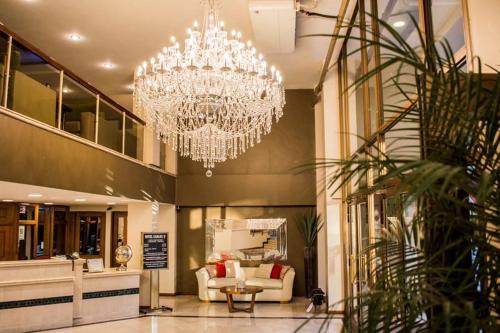 Фото отеля Hotel Carlos V Santiago del Estero