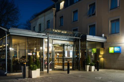 Holiday Inn Express Bath, An Ihg Hotel - Photo 8 of 29