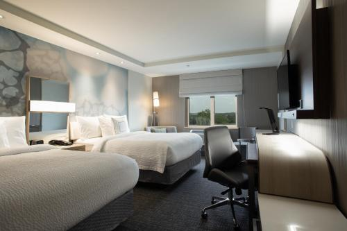 Courtyard by Marriott New York Queens/Fresh Meadows - image 7