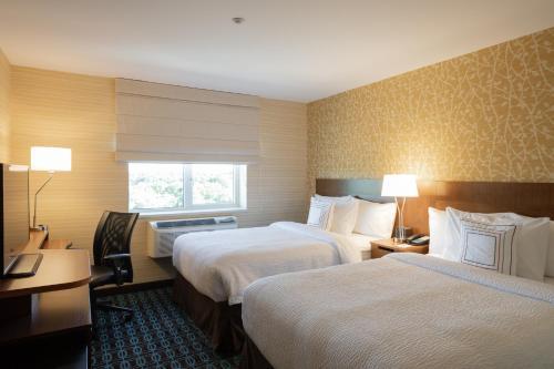 Fairfield Inn & Suites by Marriott New York Queens/Fresh Meadows - image 9
