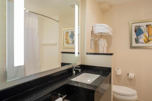 Fairfield Inn & Suites by Marriott New York Queens/Fresh Meadows - image 3