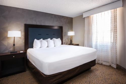. Embassy Suites by Hilton Tucson East