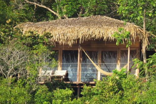 Alta Vista Amazon Lodge