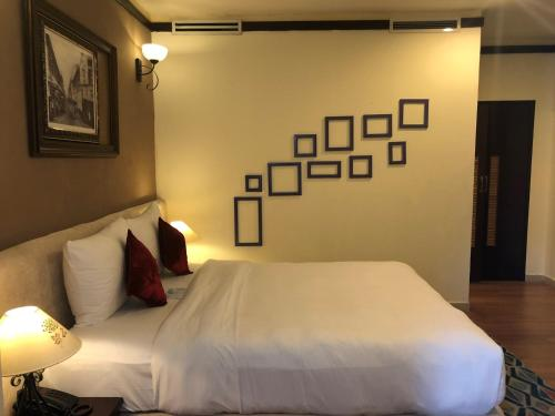 Deluxe with window – Free Wifi
