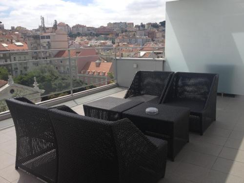 Lisbon City Hotel - Photo 6 of 51