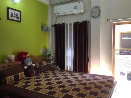 YupBooking YUP 5010 Homestay for backpackers