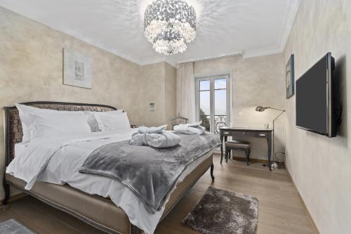 Montreux Grand Rue - Swiss Hotel Apartments - Montreux
