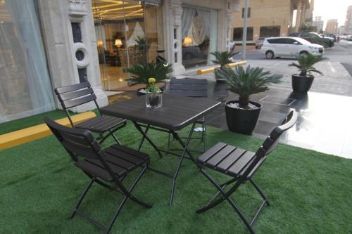 Masat Alsharq Furnished apartments Main image 2