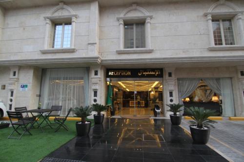Masat Alsharq Furnished apartments Main image 1