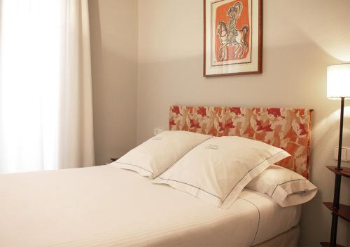 Single Room with Street View Hotel Llevant 1