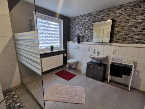 Haus Rosenbühl - Apartment - Warmensteinach