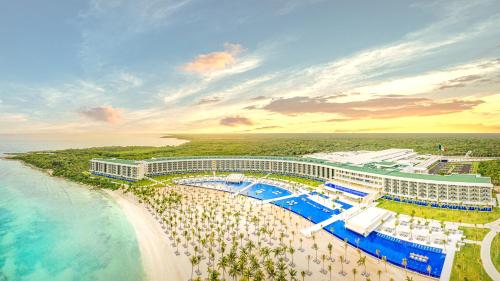 Barcelo Maya Riviera - All Inclusive Adults Only - New Hotel