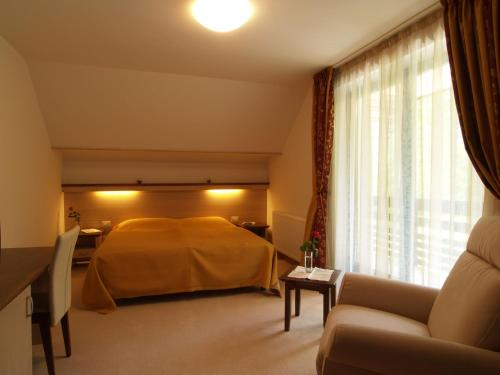 Vila Park B&B - Adults Only - Accommodation - Bohinj