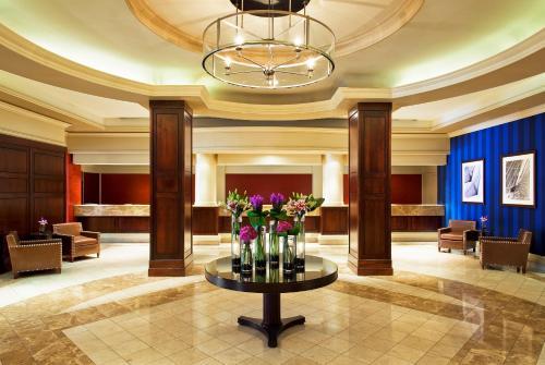 Radisson Hotel Baltimore Downtown-Inner Harbor - Baltimore, MD 21201