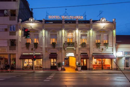 . Hotel Waldinger