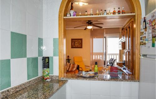 Beautiful apartment in Los Arenales del Sol w/ Outdoor swimming pool, WiFi and Outdoor swimming pool
