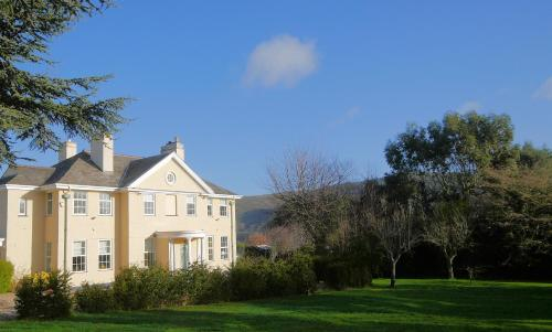 Exmoor Country House, Porlock