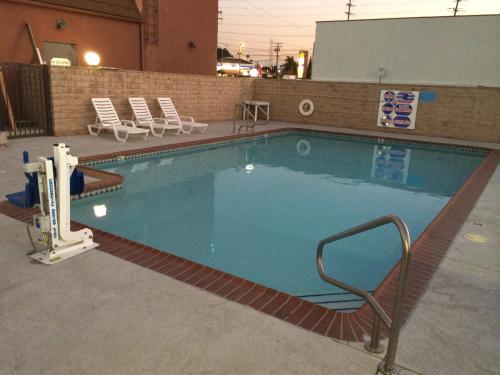 Americas Best Value Inn - Azusa/Pasadena