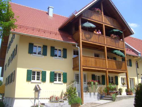 Ferienwohnungen Roiser - Apartment - Bad Wörishofen