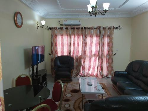 . DREAMS HOUSE BONAMOUSSADI ,appartement