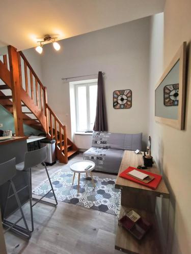 . Appart Limoges Centre Maréchal !