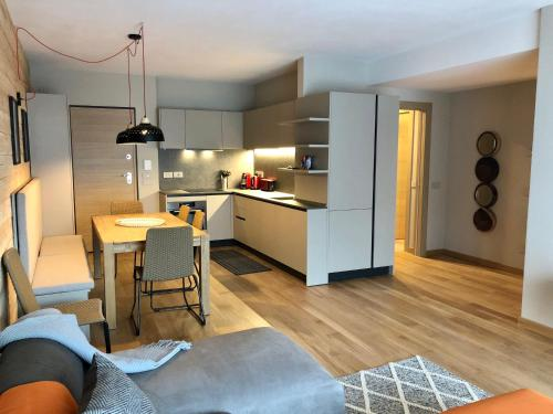 Chalet Bizet - Limone 1400 - Apartment - Limone Piemonte