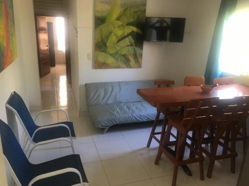 Hotel Departamento 302 Playa Los Cocos