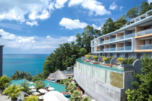 Patong Ascent by Favstay Patong Ascent by Favstay