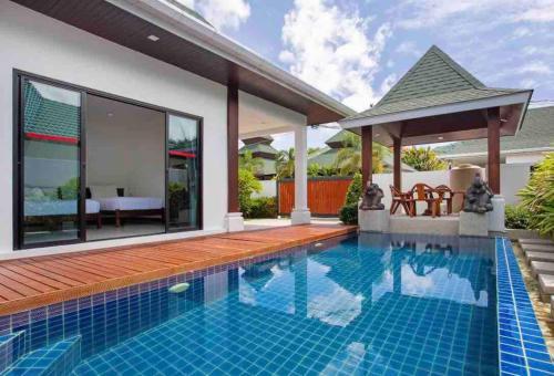 Luxury 2Bedroom Pool Villa By Sangavillas (b) Luxury 2Bedroom Pool Villa By Sangavillas (b)